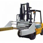 Forklift блок хавчаар эсвэл тоосгоны хавчаар 2.5т шилждэггүй шилний хавчаар