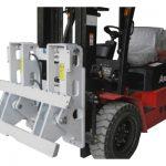 Forklift хавсралт нугасны сэрээ