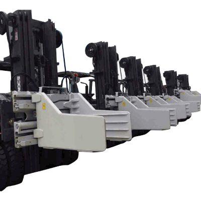 2.7 тонн Forklift Bale хавчаар хавсралтууд