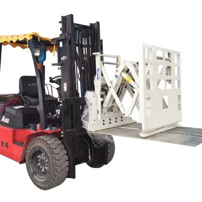 Forklift түлхэгч хавсралт, Forklift түлхэх хавсралт