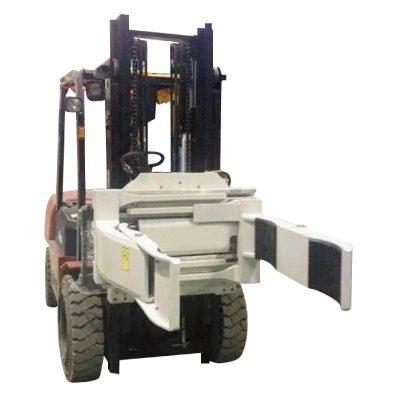 БНХАУ-ын Forklift Attachment Drum Clamp-Handler