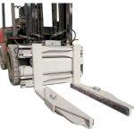 Forklift хавсралт гидравлик блок хавчаар