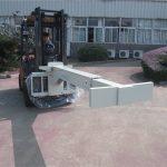 Гидравлик Forklift-ийн хавсралт Шилэн зохицуулагч