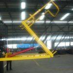 Bin Tipper Forklift хавсралтууд