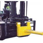 PSM Pin Shaft суурилуулсан ороомог, сэрээт ачааны машин